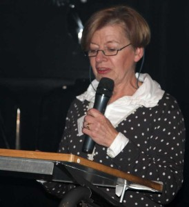 Anneke Rolvink