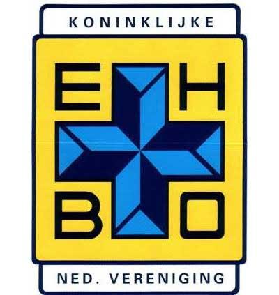 Logo EHBO Ommen