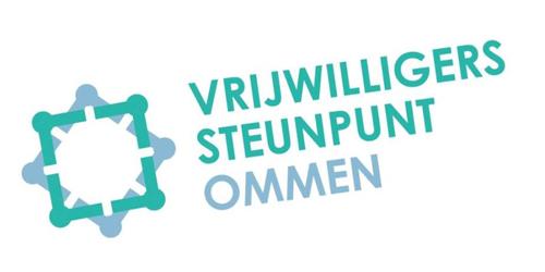 Logo Vrijwilligerssteunpunt Ommen