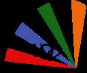 Logo Volkspartij Ommen Vooruit