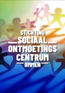Sociaal Ontmoetingscentrum Poster 1