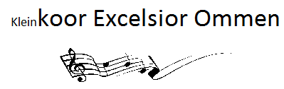 Kleinkoor Excelsior